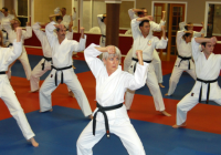 Bill Taylor Karate Studio