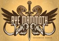 aye-mammoth