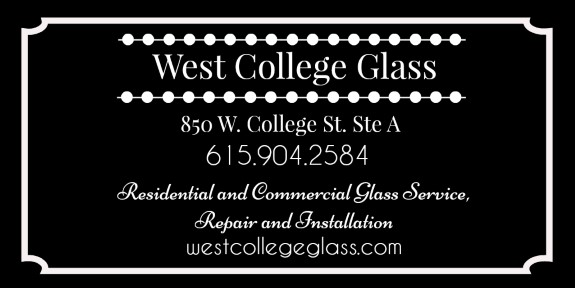 West College Glass