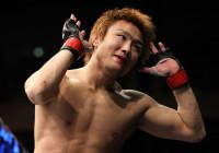 UFC 144: Gomi v Mitsuoka