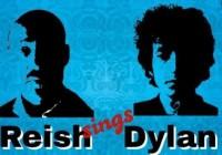 Reish sings Dylan - photo