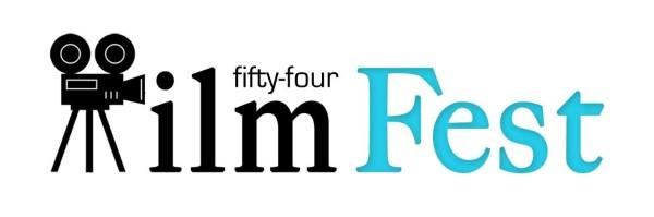54 Film Fest logo