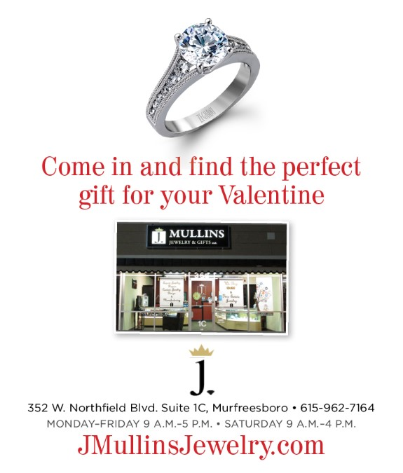 Mullins Jewelry