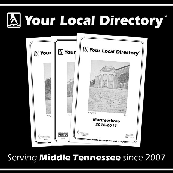 Your Local Directory