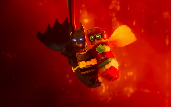 Lego Batman (2)