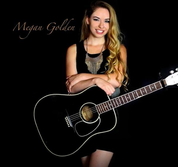 Megan Golden