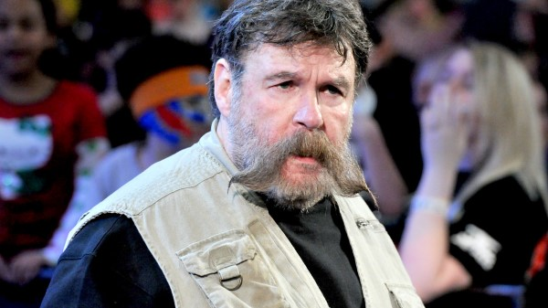 Zeb Colter will be on hand at the Murfreesboro Anime and Comic Kon