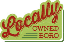 Locally Owned Boro