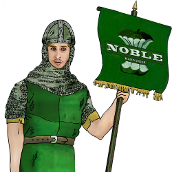 Noble Ciders (1)
