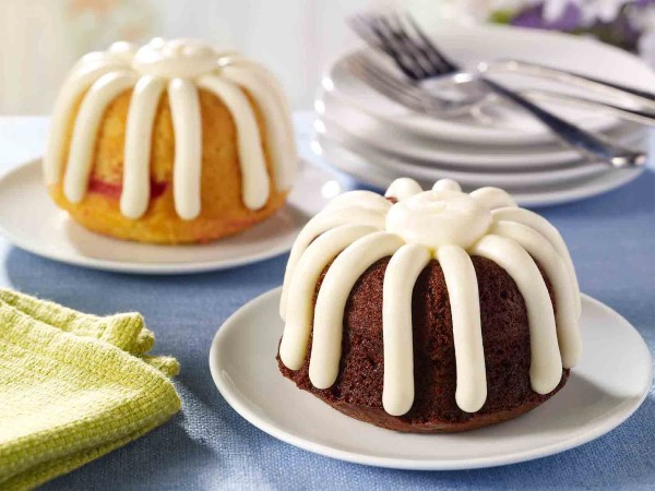 Nothing Bundt Cakes (2)