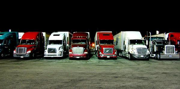Big Trucks (2)