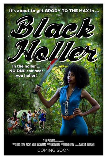 Black Holler (2)