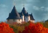 CastleGwynn_Autumn