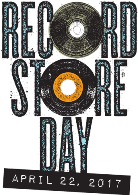 Record Store Day logo (w)