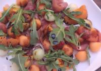 Melon Pro Salad