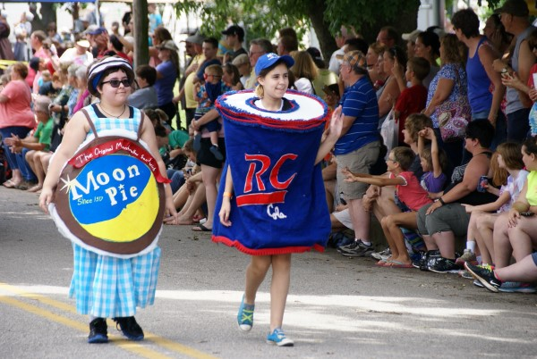 June 17 - RC and MoonPie Festival