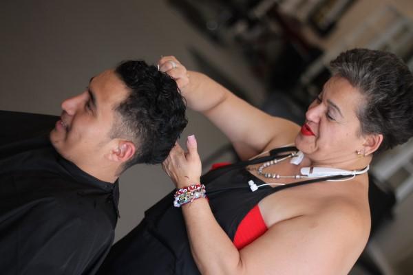 Sandra Bonilla (Custom)