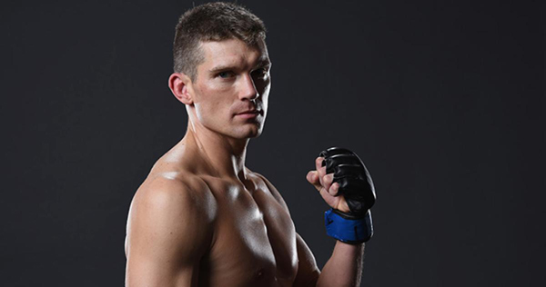 "June 24 - Stephen ""Wonderboy"" Thompson"
