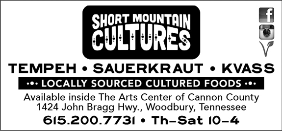 Short Mountain Cultures