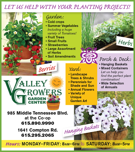 Valley Growers