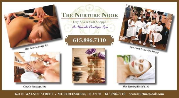 Nurture Nook