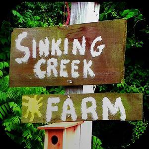 sinkingcreek