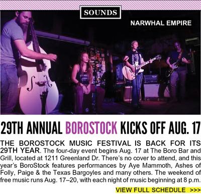Borostock