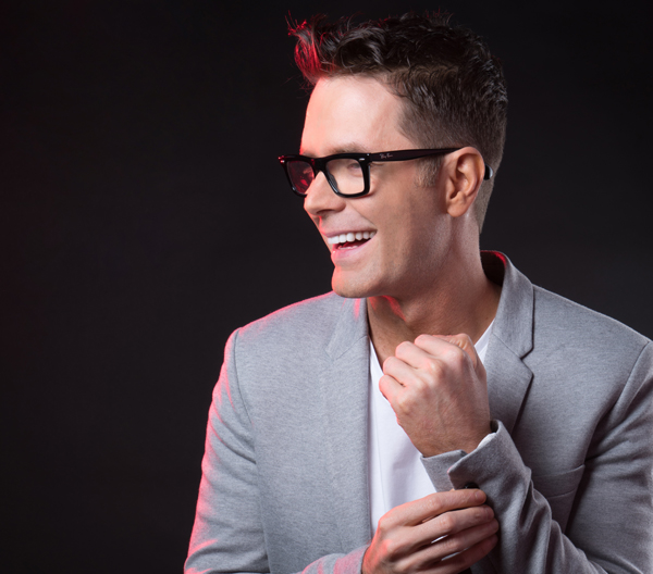 Aug. 10 - MYP Leadership Summit with Bobby Bones