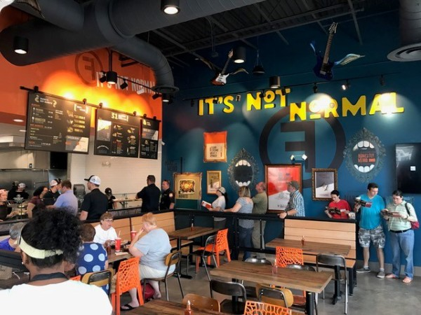 Boro Business Buzz The Alley To Expand Freebirds Now Open