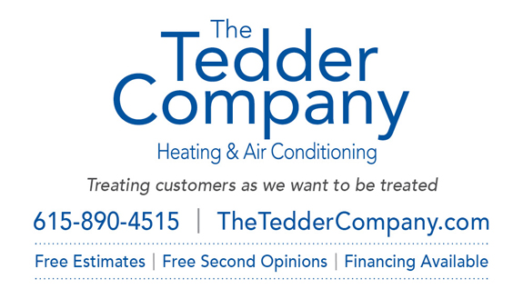 The Tedder Company