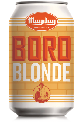 blonde can