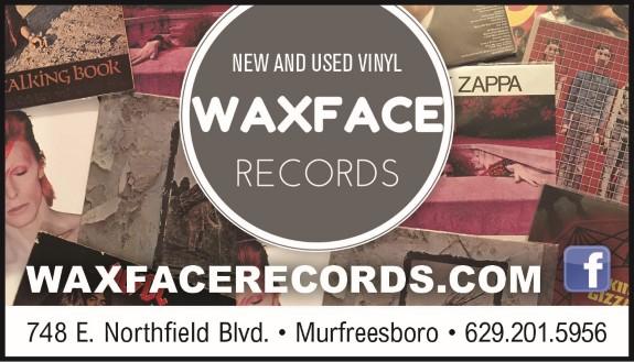 Waxface