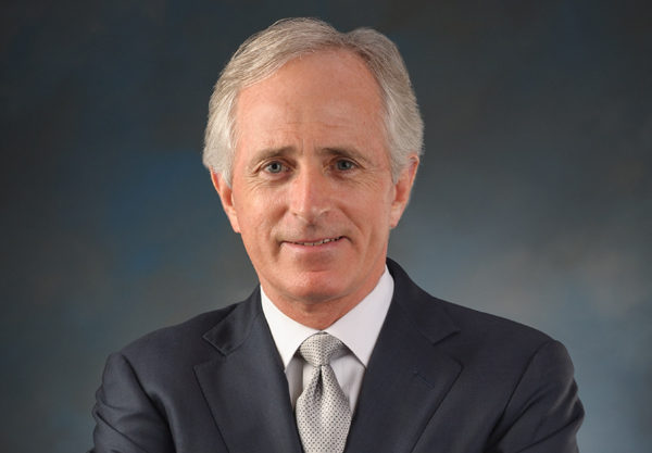 Corker And Other Establishment Politicians Out Of Touch With Constituents   Phil  Valentine
