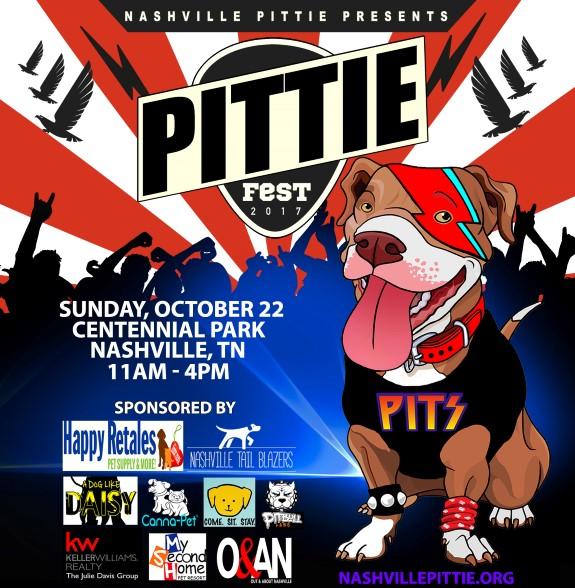 Nashville Pittie
