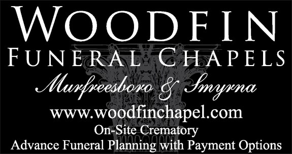 Woodfin Funeral Chapels