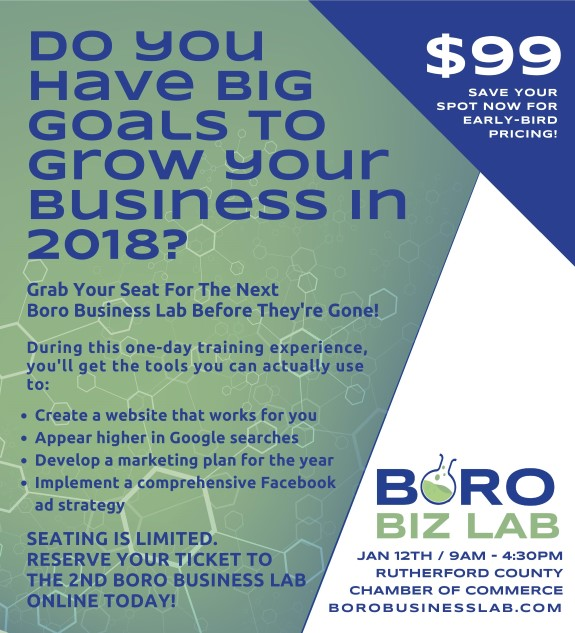 Boro Business Lab