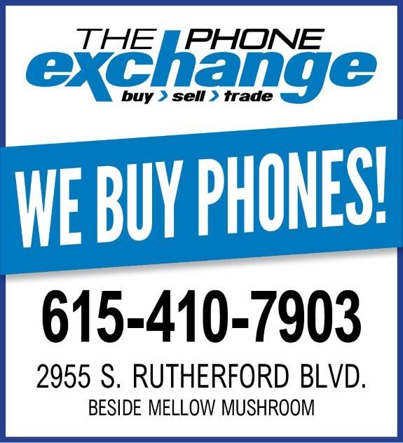 The Phone Exchange