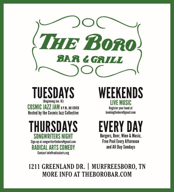 The Boro